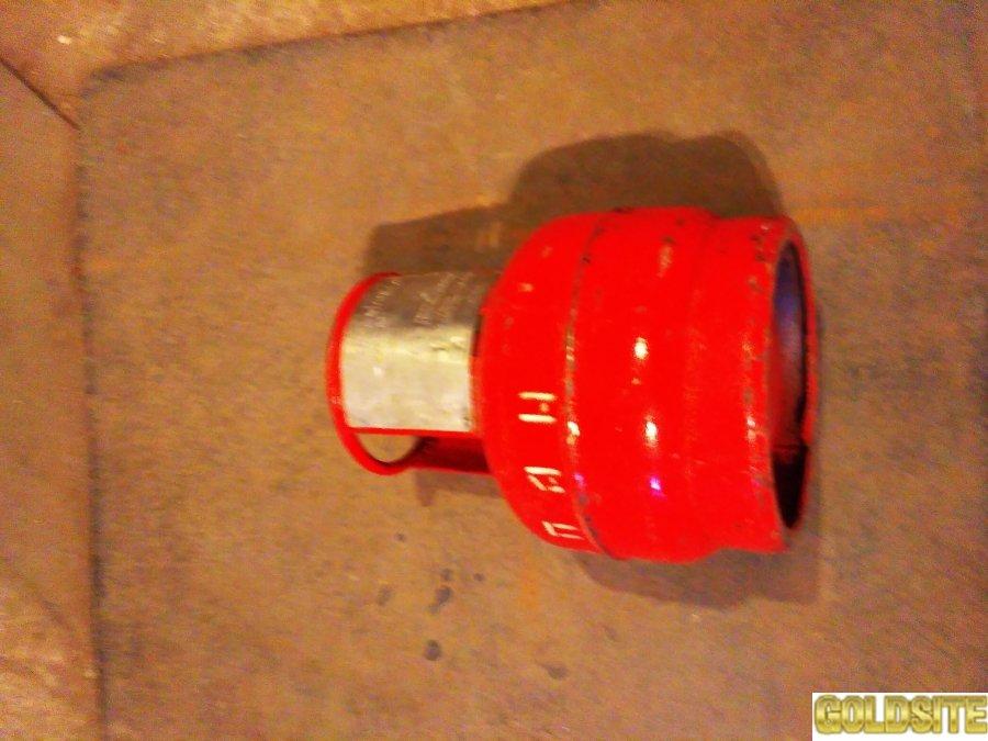 продам газовый баллон 5 литров