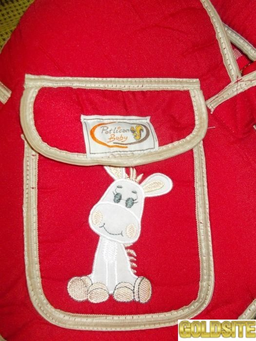 Продам кенгуру для деток