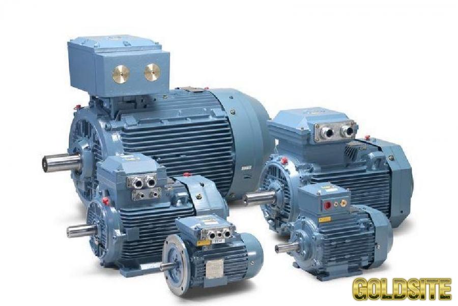 Электродвигатель 4АМУ-200-L4.  45 кВт.  1500 об.   м.