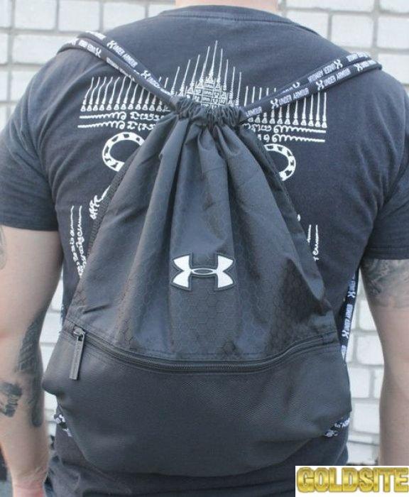 Поясные сумки (сумки на пояс)  Under Armour ,  сумки через плече Under Armour,  рюкзаки Under Armour