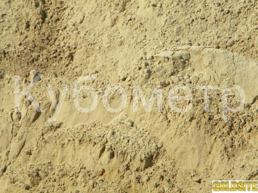 Песок с доставкой по Харькову и Харьковской области
