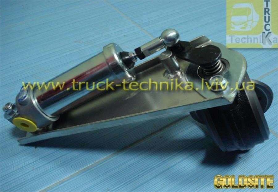 Горный тормоз Iveco Tector Eurocargo 500364392