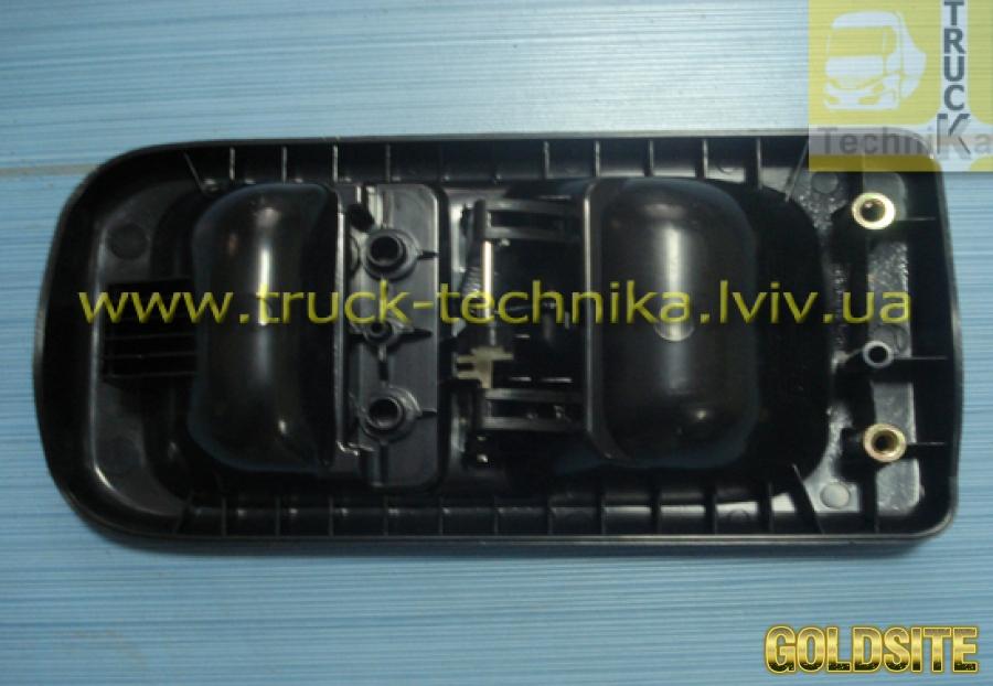 Ручка двери Renault Master,  Opel Movano,  4500455,  8200856290