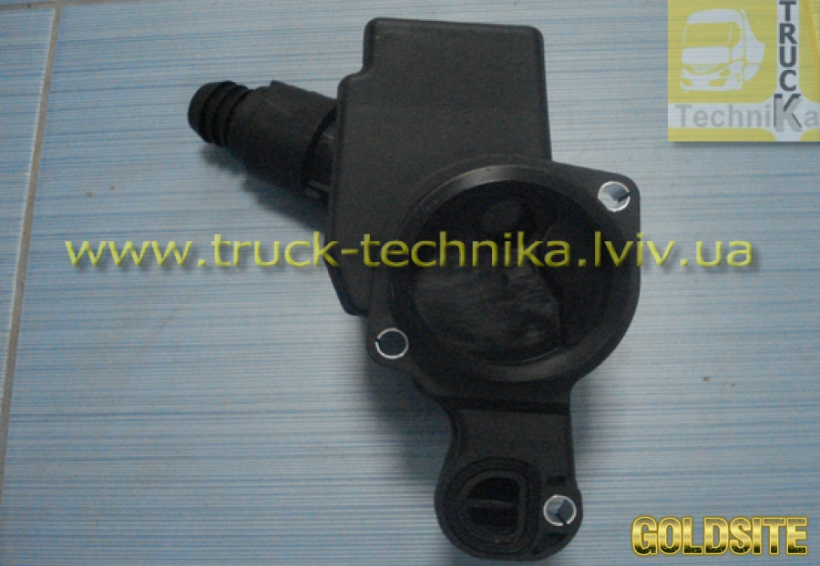 Сапун картера двигателя Audi Seat Skoda VW VAG 036103464G