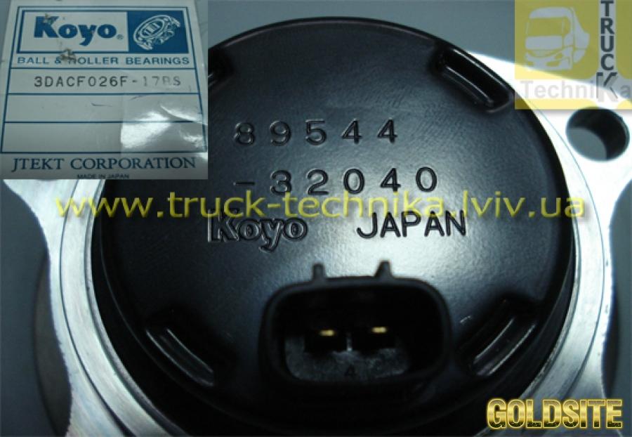 Ступица переднего колеса Toyota Lexus,  43550-30010,  43560-30010,