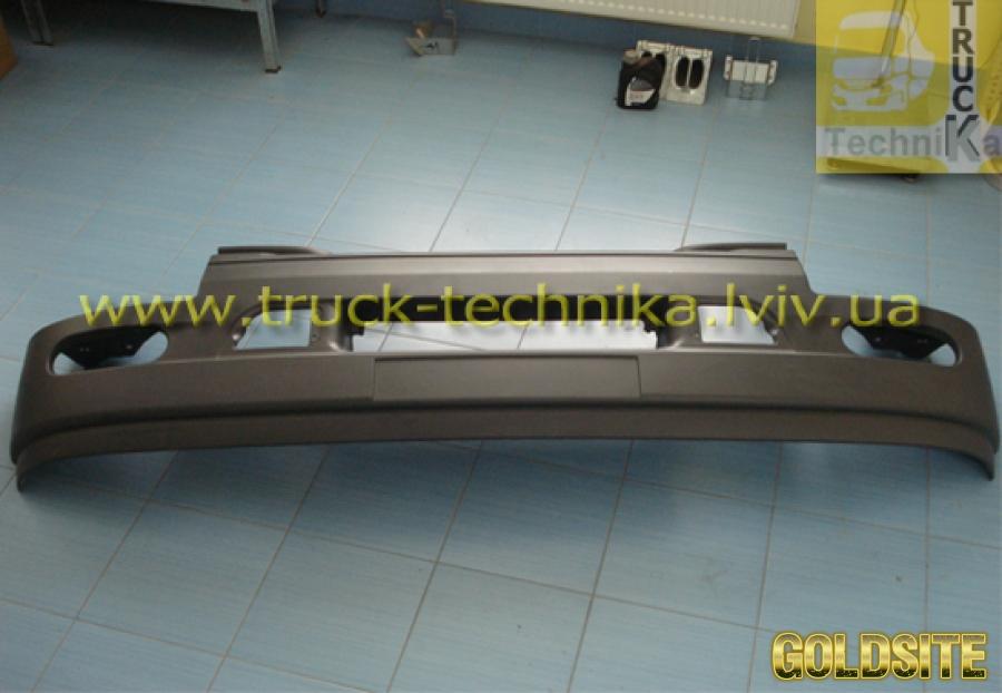Бампер RVI Premium,  5010225819,   5010301546,