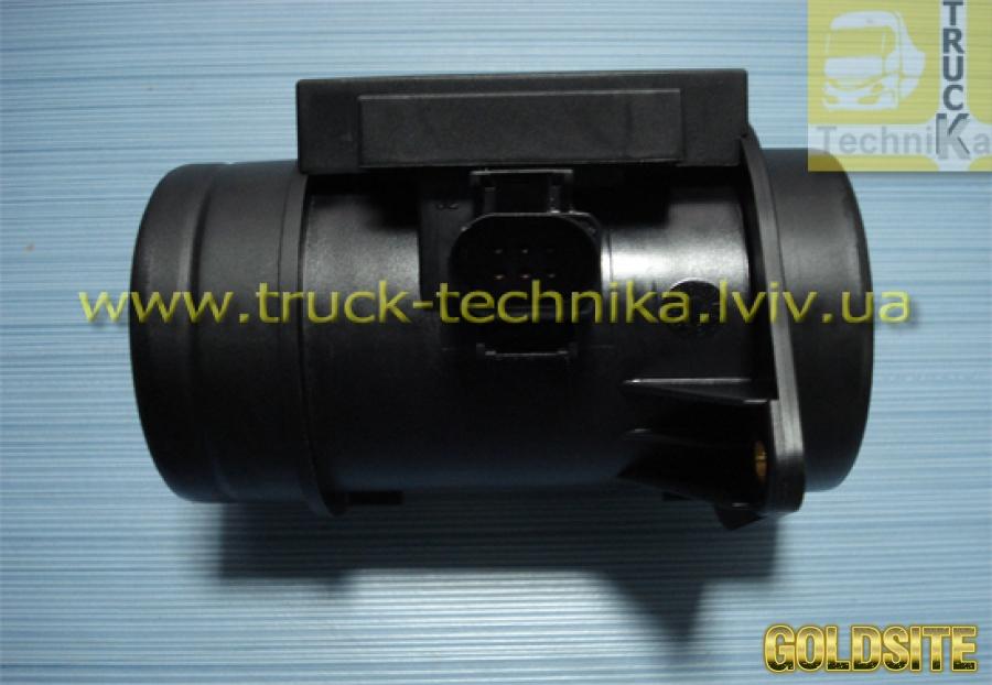 Расходомер воздуха Volkswagen Transporter 023906461X