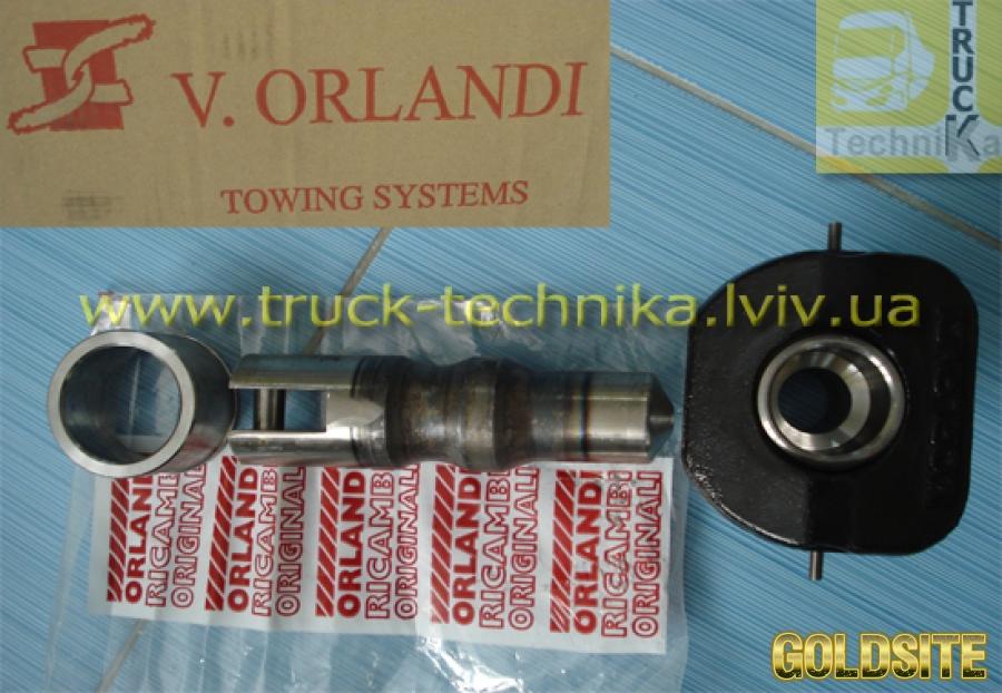 Ремкомплект фаркопа V. ORLANDI,  RG00303
