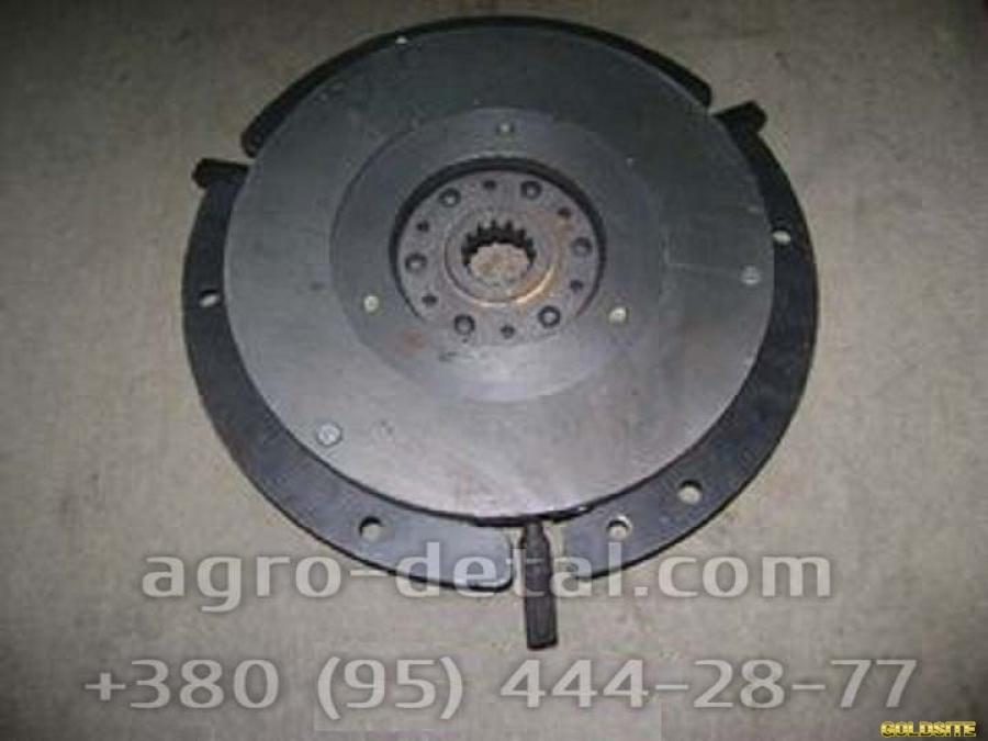 Диск сцепления нажимной 25Ф. 21. 022 корзина, трактора Т-25Ф, Т-25ФМ,  Т-2511