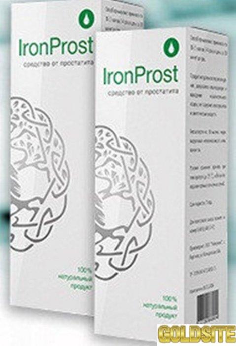 Купить Iron Prost - капли от простатита (Арон Прост)   оптом от 50 шт
