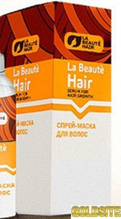 Купить La Beaute Hair - спрей-маска для здоровья волос(Ла Бъюти Хеир)    оптом от 50 шт