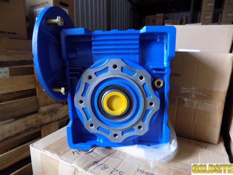 Продам червячный мотор-редуктор NMRV
