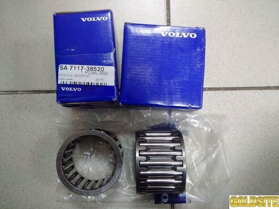 Подшипник редуктора хода SA7117-38520 (Needle Bearing)      для Volvo EC290