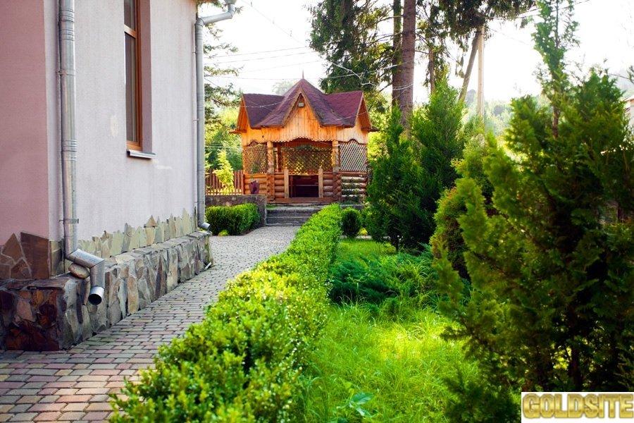 Приглашаем провести отдых  на ОСЕННИЕ каникулы в Карпатах  в оздоровительном комплексе «Петрос» 29.