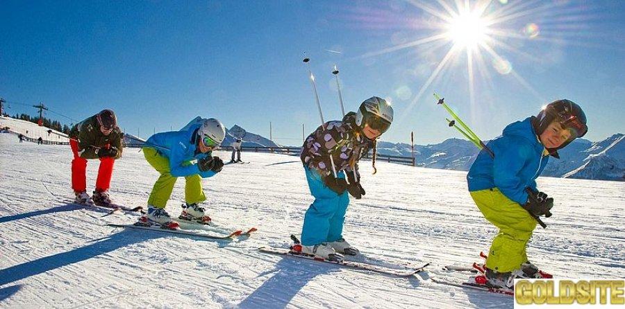 Зимний детский лагерь в Словакии Point с английским и лыжами .