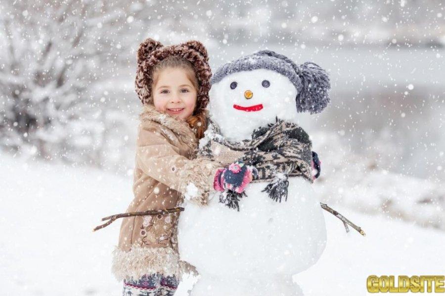 """Путёвки в зимний детский лагерь в Карпатах """"ШОКОЛАД"""""""