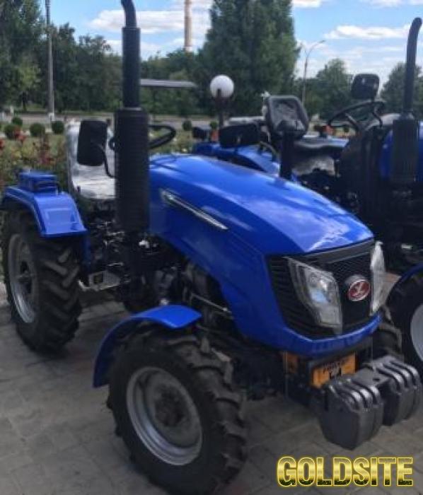 Мото - и мини трактора по выгодным ценам