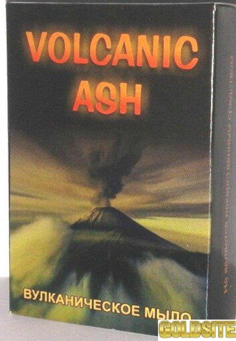 Купить Volcanic Ash - мыло от прыщей из вулканического пепла оптом от 50 шт