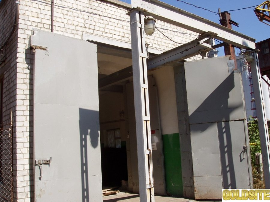Продам КИЕВ  производственное  складское отдельно стоящее помещение здание