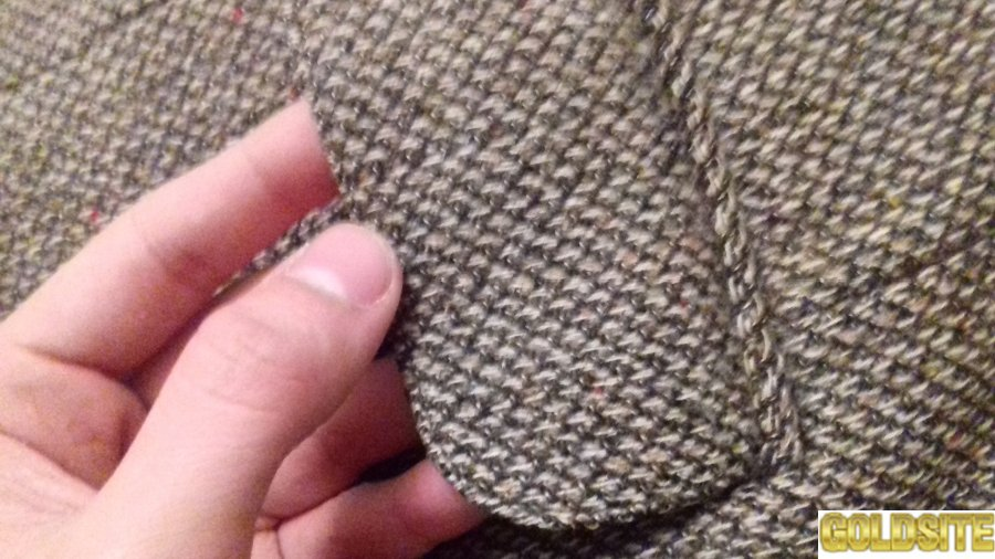 Піджак St.  Michael Pure new wool