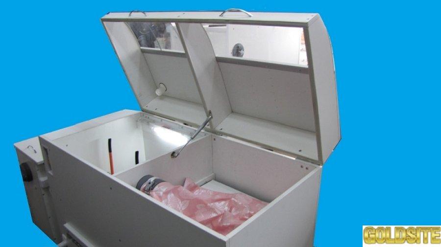 Оборудование для производства и реставрации изделий из пуха.