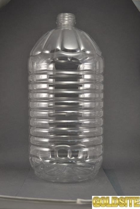 Пластиковые ПЭТ-бутылки,  пластиковая тара Днепропетровск