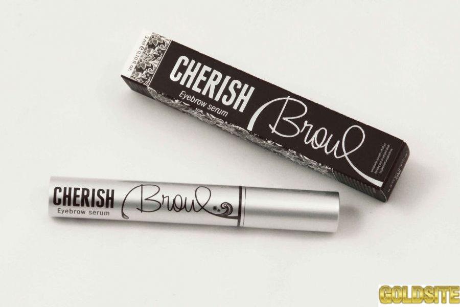 Косметика Cherish для бровей и ресниц