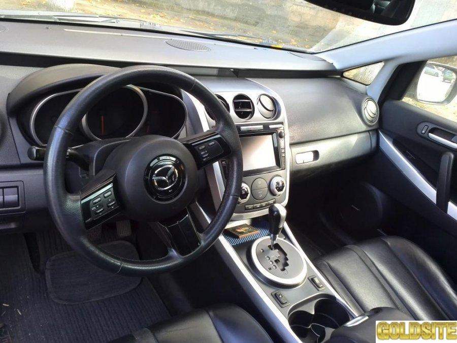 Mazda CX-7 2.    3 Turbo