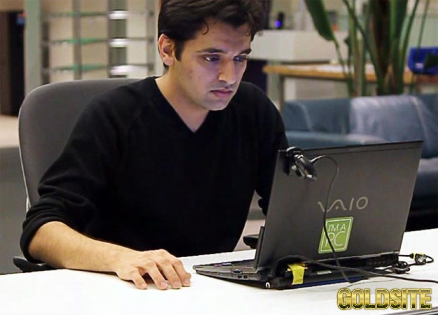 Модератор в офис