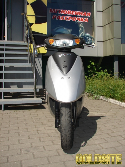 Honda Dio AF62