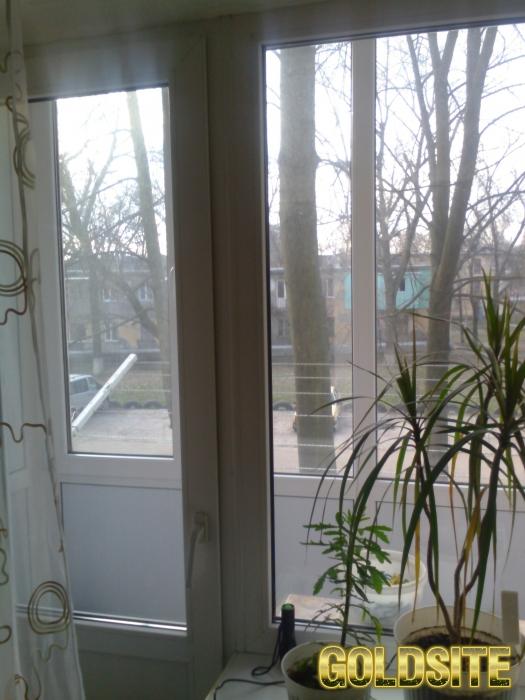 Продам 2-х к.     квартиру с гаражом в Арцизе - 2