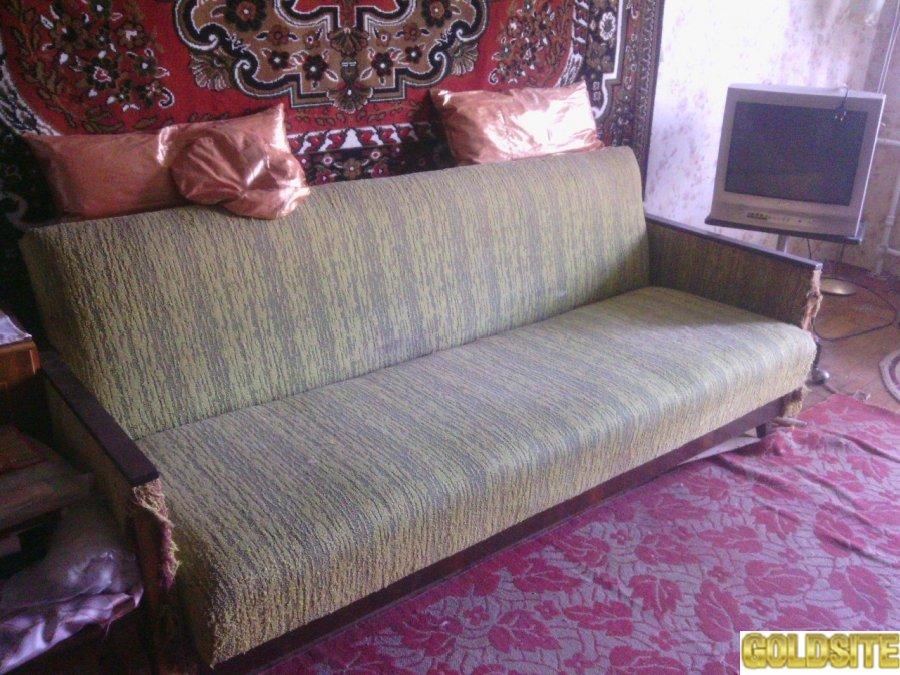 подарю диван