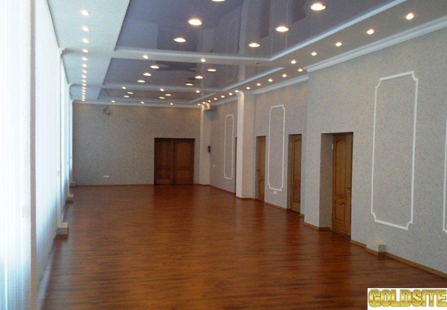 Натяжные потолки шириной до 5м Стелероб,  Запорожье и области.