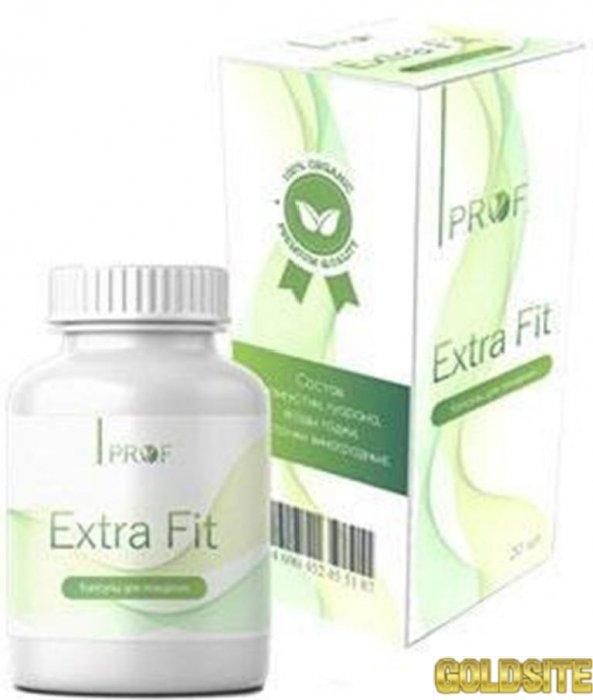 Купить Prof Extra Fit - капсулы для похудения (Проф Экстра Фит)   оптом от 50 шт