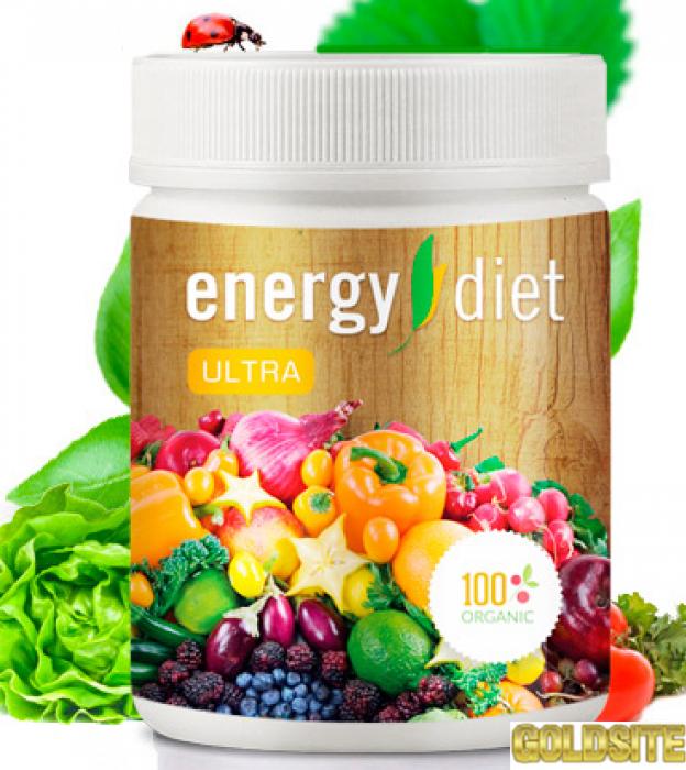 Купить Energy Diet Ultra - Коктейль для похудения (Энерджи Диет Ультра)   оптом от 50 шт