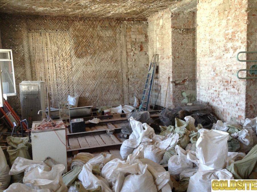 Демонтажные работы в Харькове.