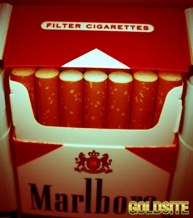 Сигареты по оптовым ценам от украинского производителя.