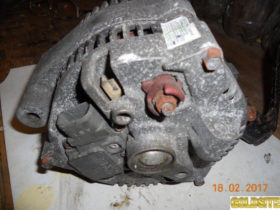 форд таурус ford taurus вентилятор