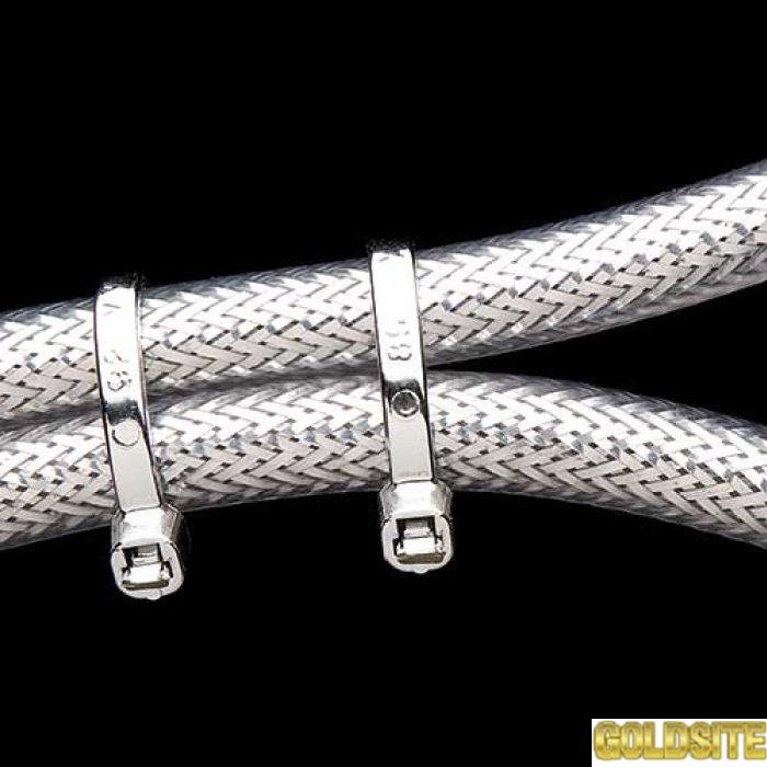 """Оплетка кабельная,  чулок на кабель,  """"змеиная кожа"""""""