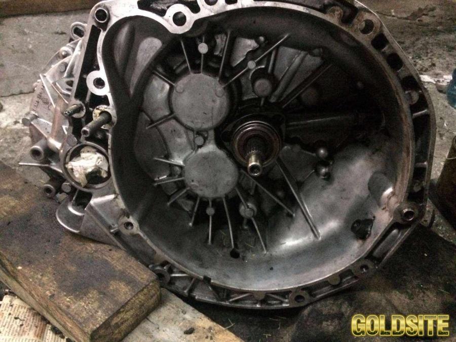 Б/у МКПП механическая коробка передач Renault ,  Рено ,  PK6 002,  PK6 018