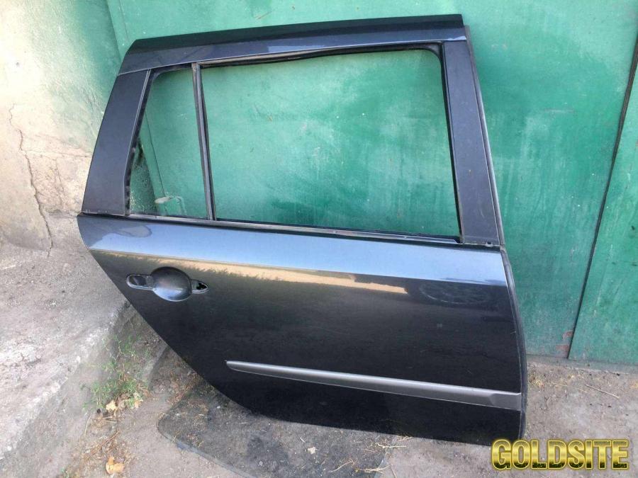 Goldsite Б/у дверь задняя правая Renault Laguna 2,   7751471663,   Рено Лагуна 2,   универсал,   цв