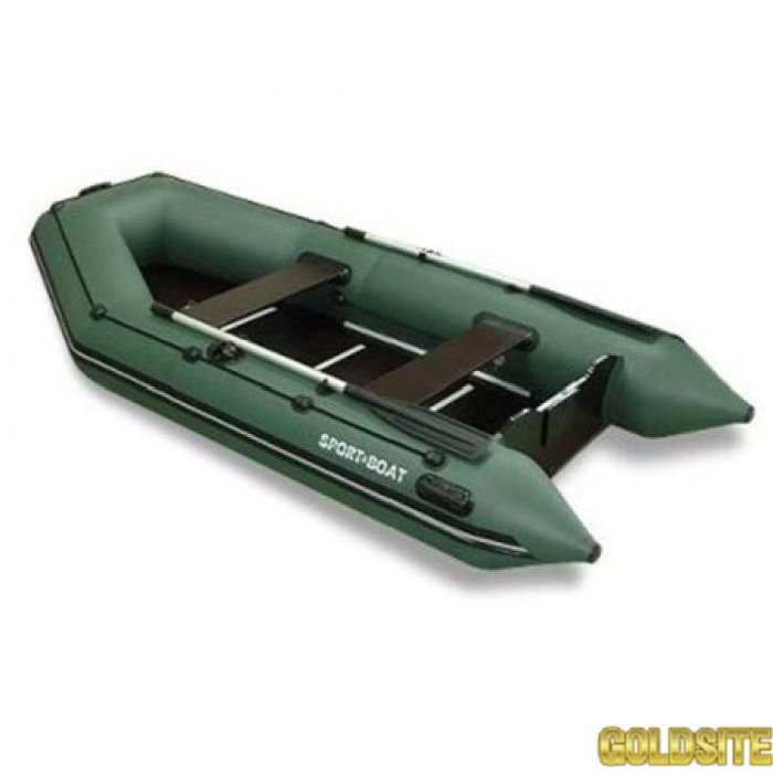 Продам Надувную лодку Sport-Boat Neptun N 310 LN