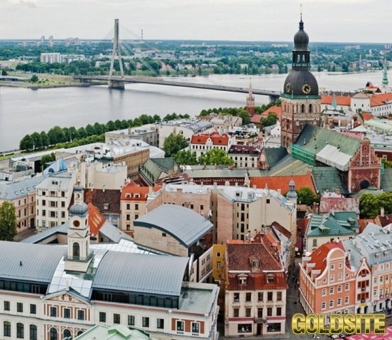 Goldsite Туры в Прибалтику с круизом  из Киева.