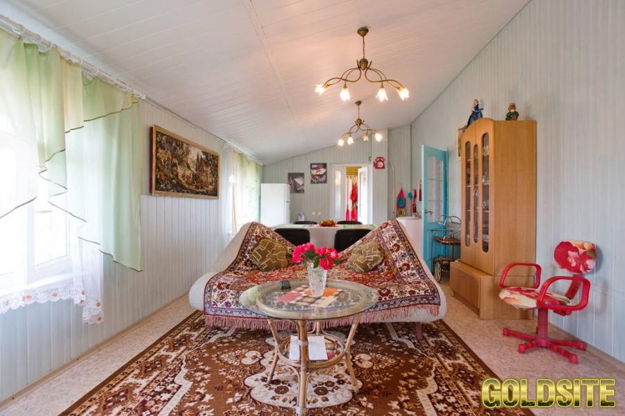 Goldsite Сдается посуточно 3х комнатная квартира у Моря