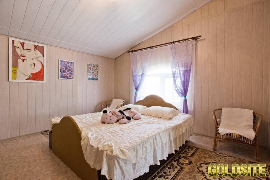 Сдается посуточно 3х комнатная квартира у Моря
