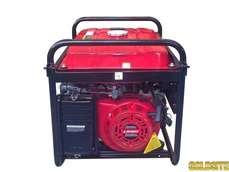 Продажа би-топливного генератора Lifan Lf2. 8GF-6MS