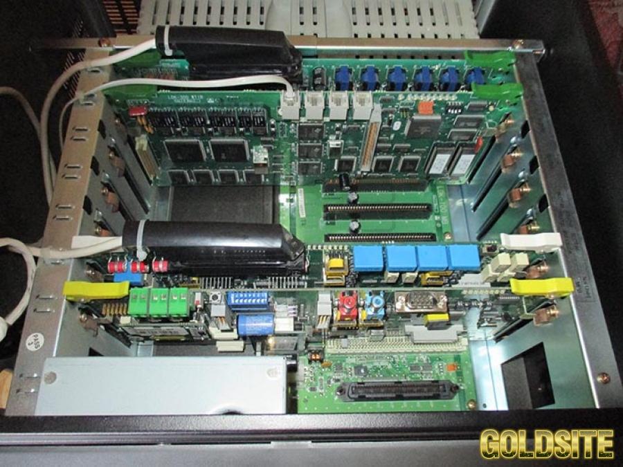 Продам АТС LG LDK-100 с дополнительным оборудованием