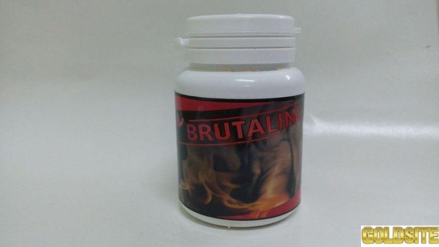 Купить Средство для наращивания мышечной массы Brutaline оптом от 50 шт
