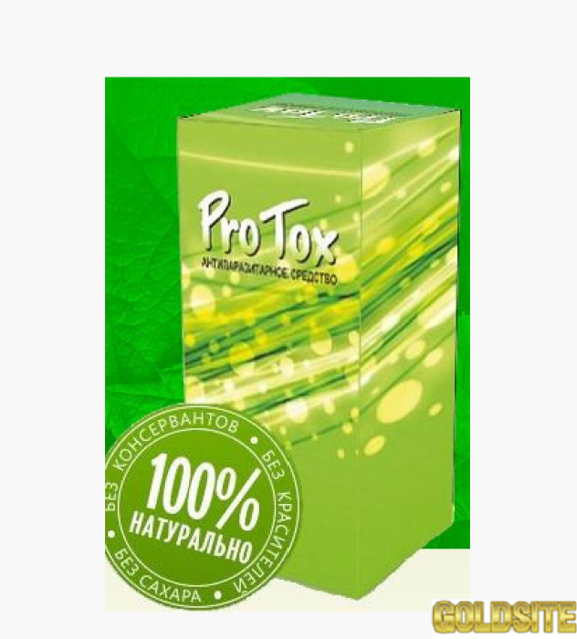 Купить Антипаразитарное средство ProTox (Протокс)   оптом от 50 шт