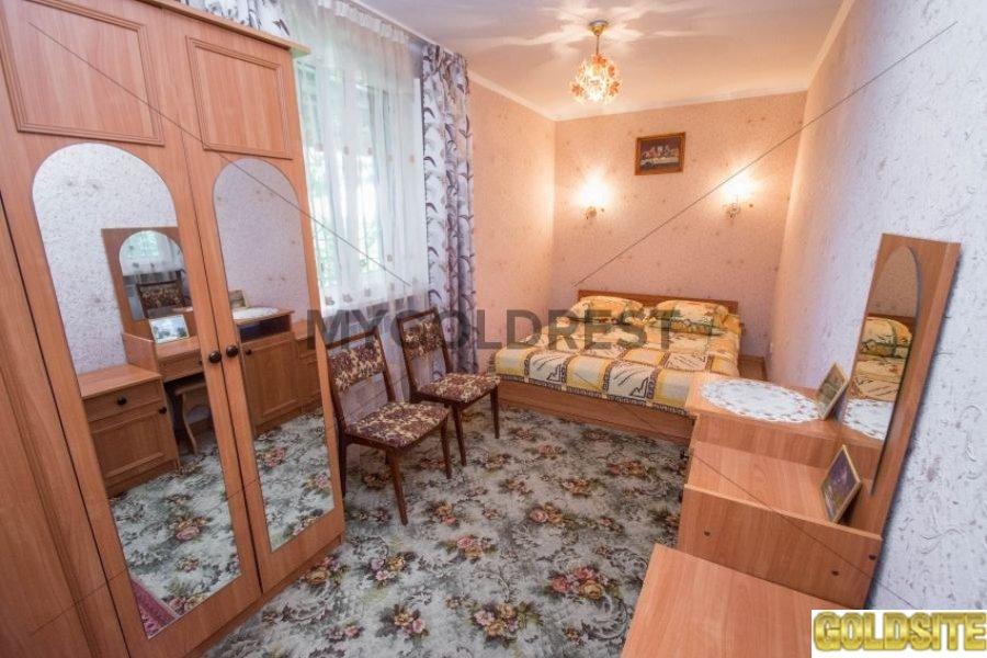 Сдам комнату в Гурзуфе